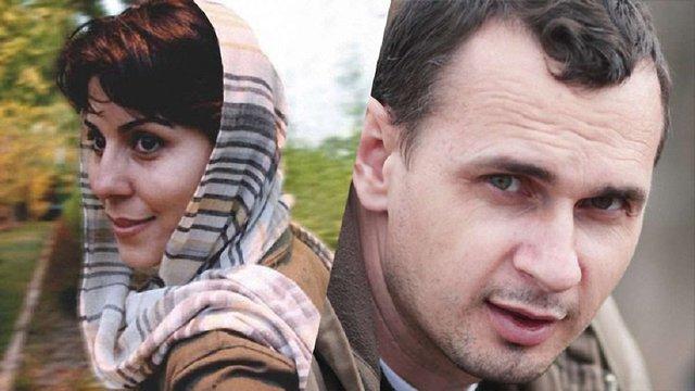 Венеціанський кінофестиваль висловив солідарність з Олегом  Сенцовим