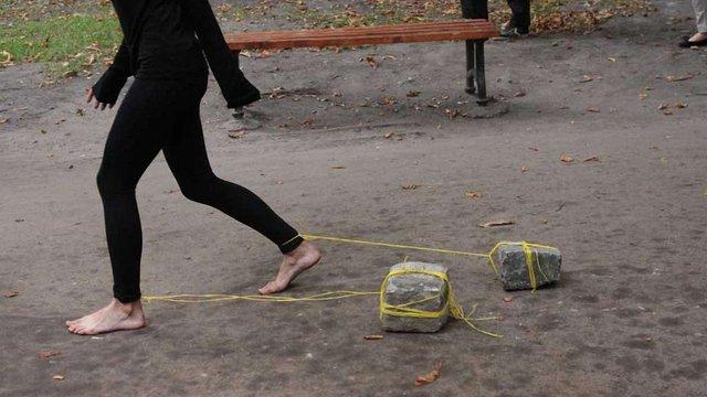 Тиждень актуального мистецтва у Львові оголосив програму заходів