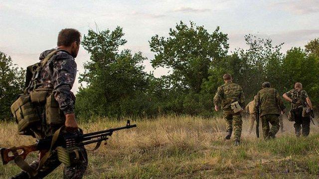 Командири батальйонів «Дніпро-1» і «Миротворець» вийшли з оточення разом з бійцями