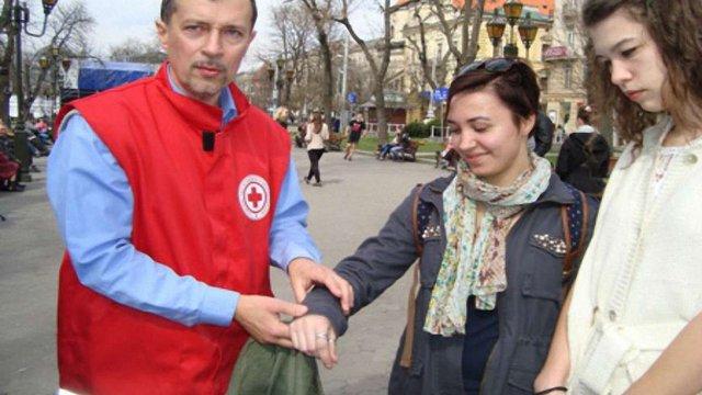 Де у Львові можна навчитись надавати першу медичну допомогу