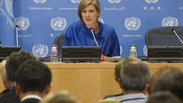25 вересня відбудеться засідання Радбезу ООН під головуванням Обами, - представник США