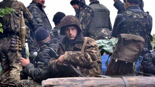 Проти 63 бійців 24-ї бригади можуть порушити справи за дезертирство