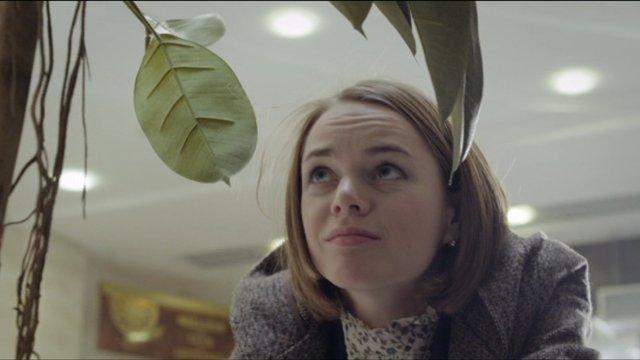 Український фільм «Не менше 50 кг» переміг у Братиславі