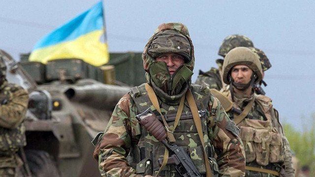Кучма підписав з терористами протокол про припинення вогню