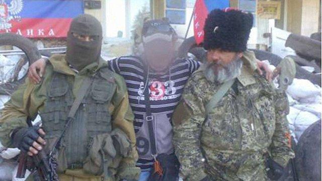 У Краматорську контррозвідка СБУ затримала координатора агентурної мережі ДНР
