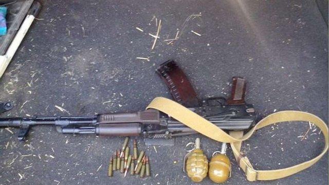 СБУ ліквідувала ще дві терористично-диверсійні групи які діяли на Донбасі
