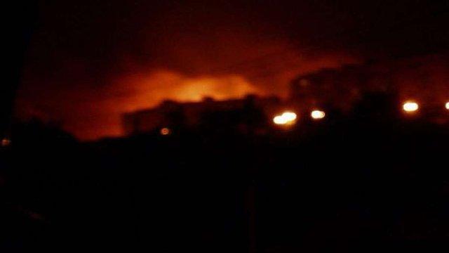 Угода про припинення вогню порушена - бойовики вночі обстріляли східну частину Маріуполя