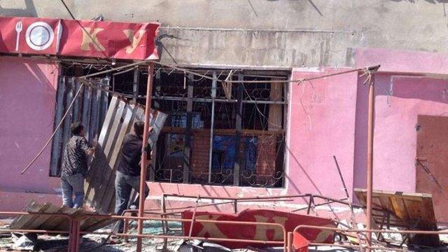 В результаті нічного обстрілу Маріуполя загинула жінка, троє цивільних поранено, - міськрада