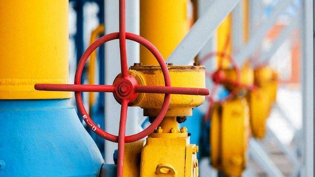 «Газпром» скоротив поставки газу до Польщі вже на 45%