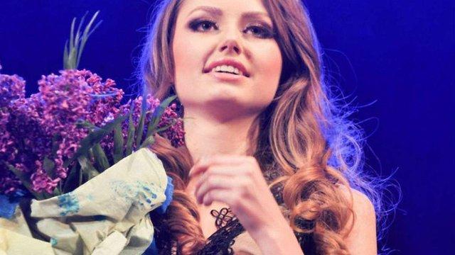 Львів'янка Андріана Хасаншін стала «Міс Україна-2014»