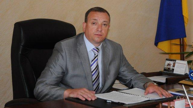 Начальника міграційної служби Львівщини спіймали на хабарі