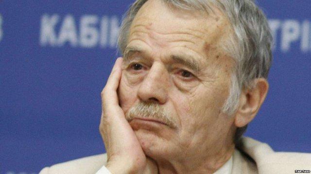 Кримська «самооборона» приготувала ліквідаційні списки неугодних кримських татар