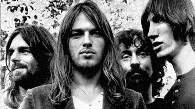 Pink Floyd випустять у листопаді перший за 20 років альбом