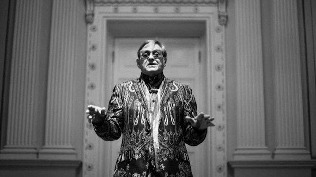 У театрі Романа Віктюка поставили п'єсу Павла Ар'є