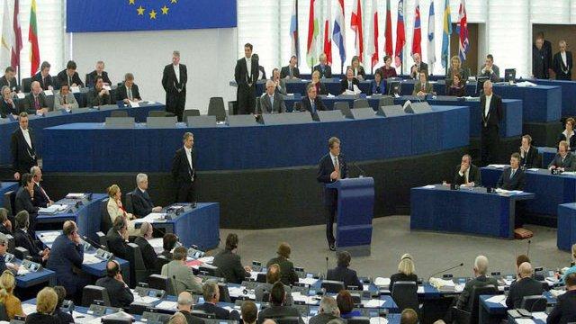 Європарламент заблокував продовження дії торгових преференцій для України