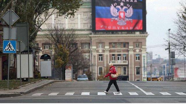 ЗМІ з'ясували, як проходитимуть «вибори» в ДНР і ЛНР