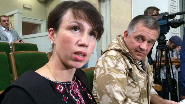 У «Народному фронті» коаліційну угоду Порошенка назвали диктатурою