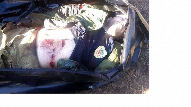 «Кіборги» з донецького аеропорту застрелили російського військового з Єкатеринбурга