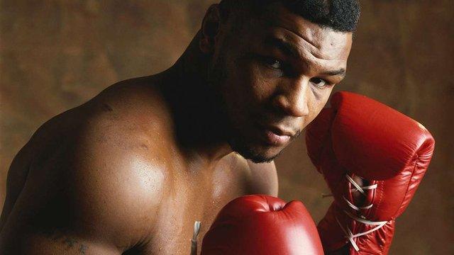 Боксер Майк Тайсон зізнався, що його зґвалтували