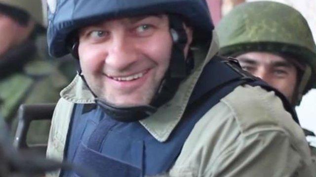 СБУ стверджує, що Пореченков заплатив $50 тис. за «сафарі» у Донецьку