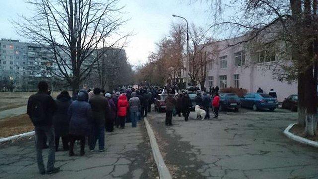 Луганчани заявляють про вимушену участь у псевдовиборах ЛНР і ДНР