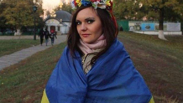 Українській співачці заборонили в'їзд до Митного союзу