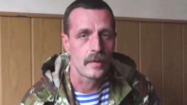 Ватажок терористів «Бєс» втік з Горлівки і не хоче повертатися в ДНР