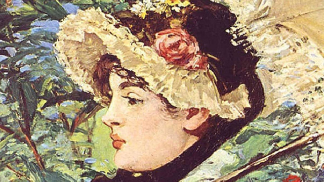 Картина Мане продана на аукціоні за 65,1 млн доларів
