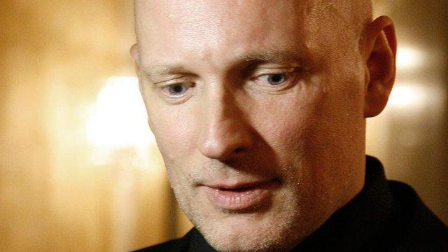 Латвійський режисер звинуватив Путіна у безчесній поведінці
