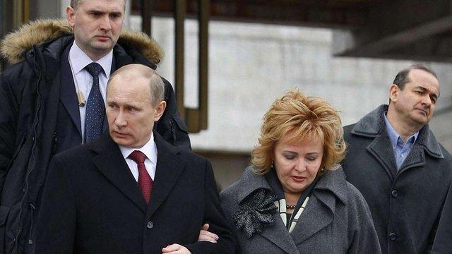 Путін заявив, що бачить сенс життя в любові