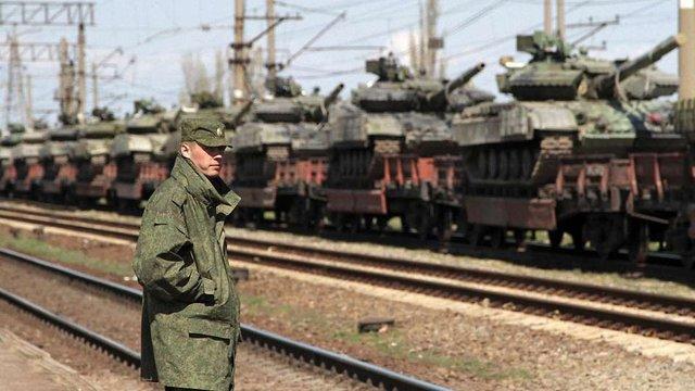 Росія закинула на Донбас ще кілька десятків танків і КАМАЗів з солдатами