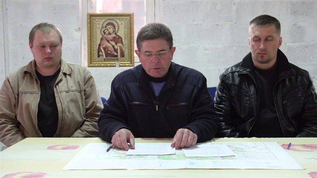 У Харкові розслідують справу судді, який проголосив себе «президентом південно-східної України»