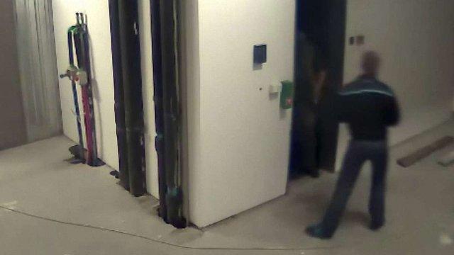 СБУ затримала оперативника, який провів терористів у Донецький аеропорт