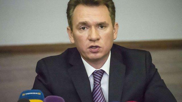 Голова ЦВК заявив про погрози з боку Коломойського