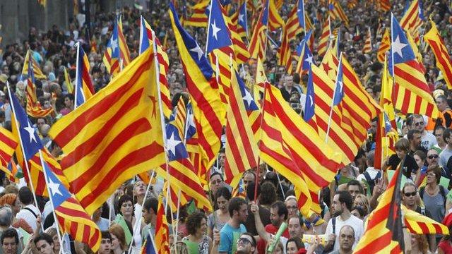 Каталонія проголосувала за незалежність від Іспанії