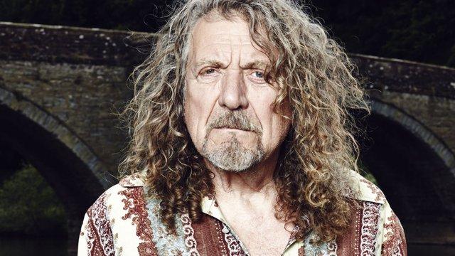 Плант відмовився відроджувати Led Zeppelin