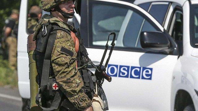 «Інформаційний опір» відмовився від співпраці з ОБСЄ, – Тимчук