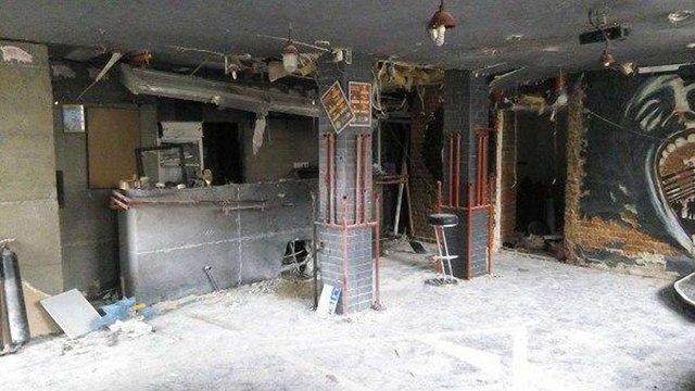Міліції ясно, хто причетний до вибуху в Харкові, - Геращенко