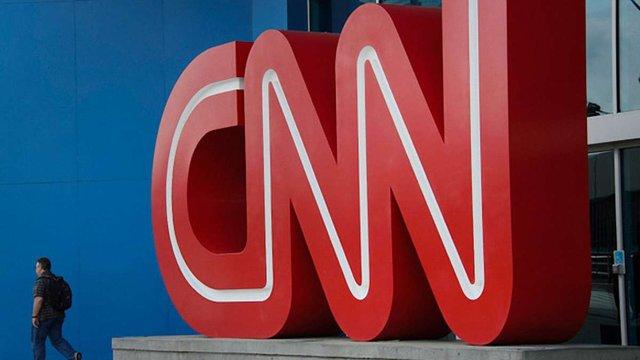 CNN припиняє мовлення свого каналу у кабельних мережах Росії