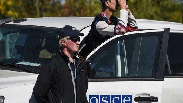 Місія ОБСЄ працює проти України, – радник міністра оборони