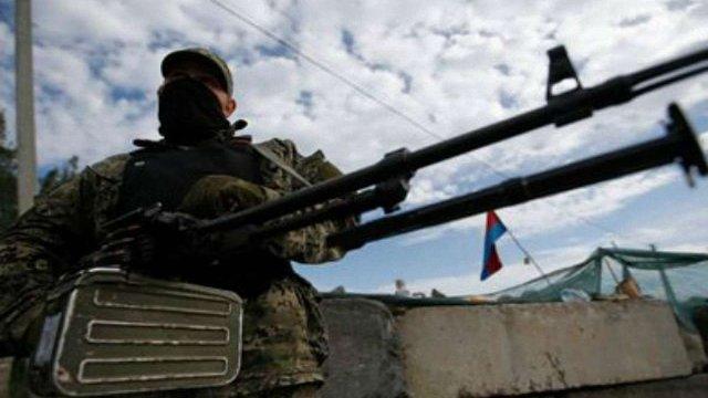 Терористи перекинули снайперський підрозділ в район Донецького аеропорту