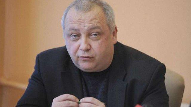 Олег Синютка відмовився від посади голови ЛОДА, – Садовий