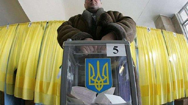 Наступні вибори мерів Львова і Києва пройдуть у два тури