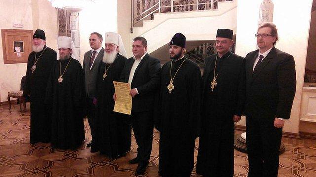 На Рівненщині різні конфесії підписали Меморандум про Українську помісну церкву