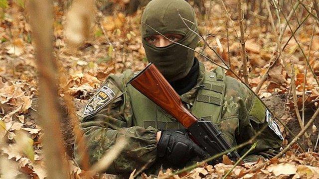 У спецбатальйона «Київ-1» з'явилася своя «Тінь» (фото, відео)