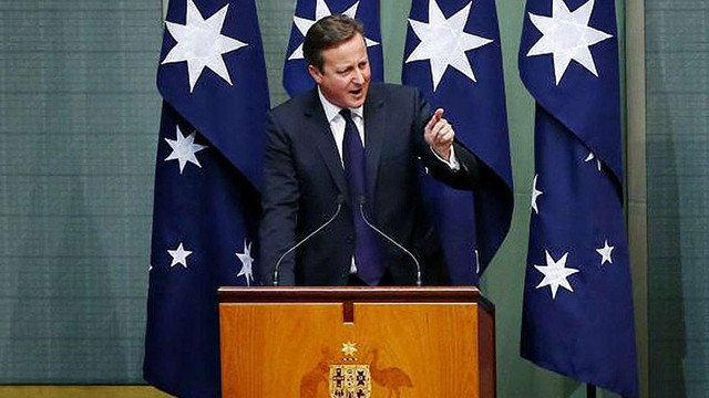 Велика Британія погрожує Росії новими санкціями