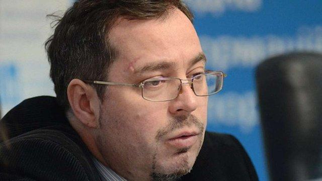 Львівський релігієзнавець Андрій Юраш очолив департамент Мінкульту