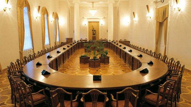 Яценюк назвав кандидатури у склад Кабінету міністрів