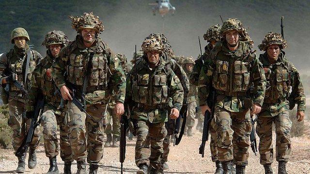 У Німеччині НАТО створить тимчасову групу швидкого реагування