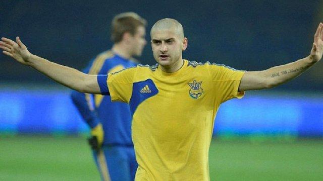 Ярослав Ракицький розповів, чому ніколи не співає гімн України
